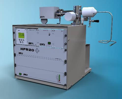 The Hiden HPR20 Transient MS