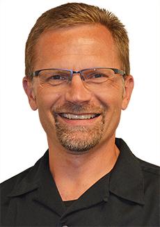 Mark Diener