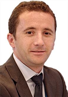 Daniel Goran