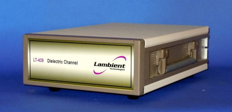 LT-439 Dielectric Channel for Distributed DEA.