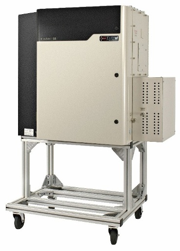 The MAX300-IG, process control mass spectrometer