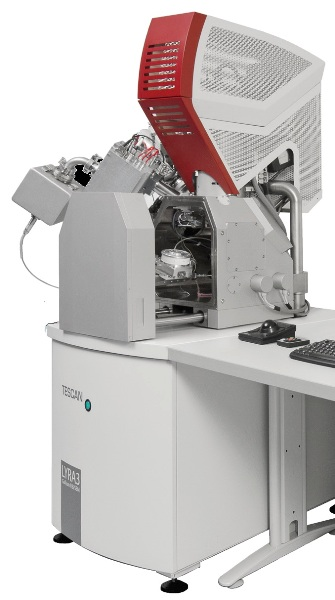 LYRA3 is an effective combination of SEM and FIB for exacting users. It is based on a high resolution Schottky FEG SEM column and a high performance FIB column.