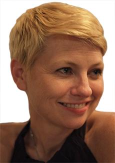 Angela Ray