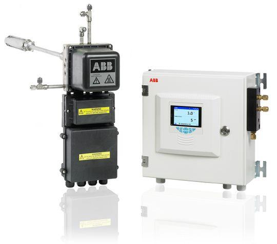 AZ40 probe and transmitter