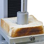 Firmness testing of bread