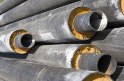 Thermal Insulation for Hot Oil Systems
