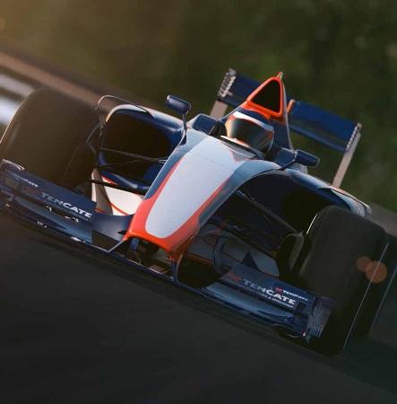TenCate and Motorsport