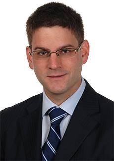 Professor Wendelin Stark