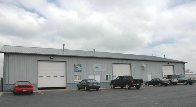 JDA Aqua Cutting, Inc.