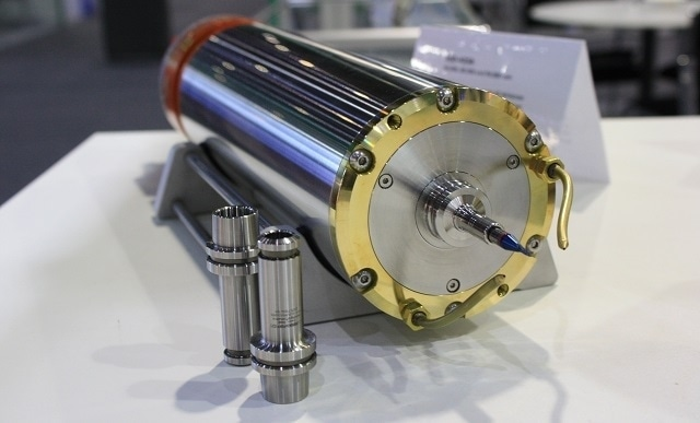 ASD-H25/A Tool Spindle
