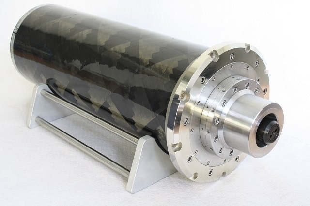 ASD-Px Workholding Spindle