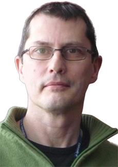 Prof. Karl Ryder