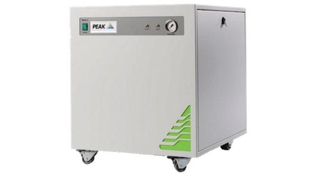 The Genius NM32LA is one of the most popular nitrogen gas generators in Peak Scientific