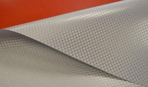 ARMATEX® SilverStar coated fabric