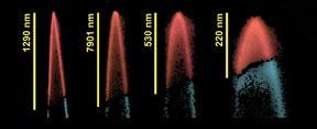 Enhanced grain boundary contrast