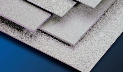 SAFPLATE®, a solid anti-skid flooring, helps reduce worker slips and falls in both wet and dry applications.