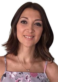 Betty Petrillo