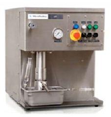 The LV1 Microfluidizer