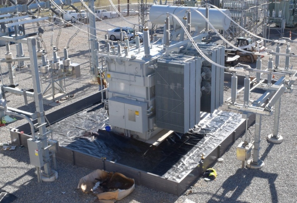 Recently, Strongwell and C.I.Agent Solutions® collaborated with AEP on a substation in Blacksburg, Virginia.