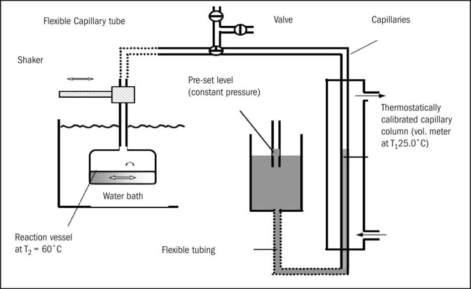 Oxidation apparatus
