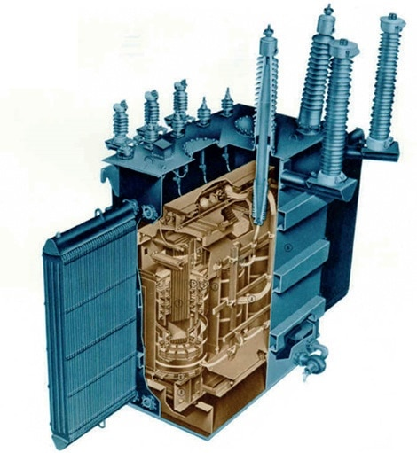 Transformer solid insulation – windings, barriers and supports