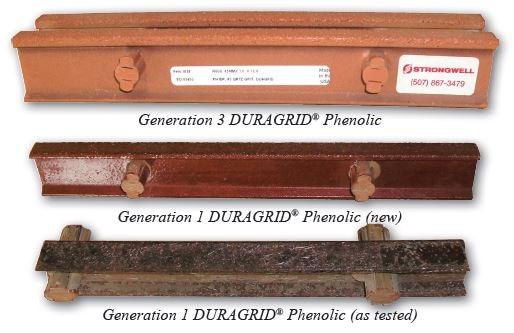 DURAGRID Phenolic