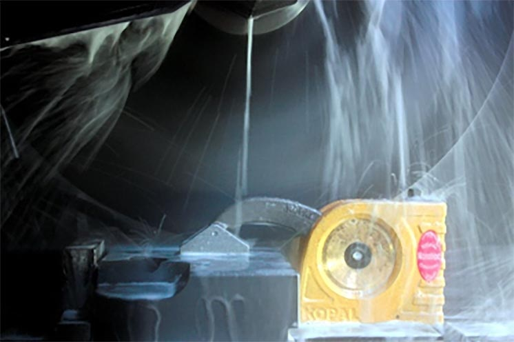 Maximizing the Potential of Your Abrasive Saw