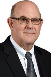 Donald K. Cohen