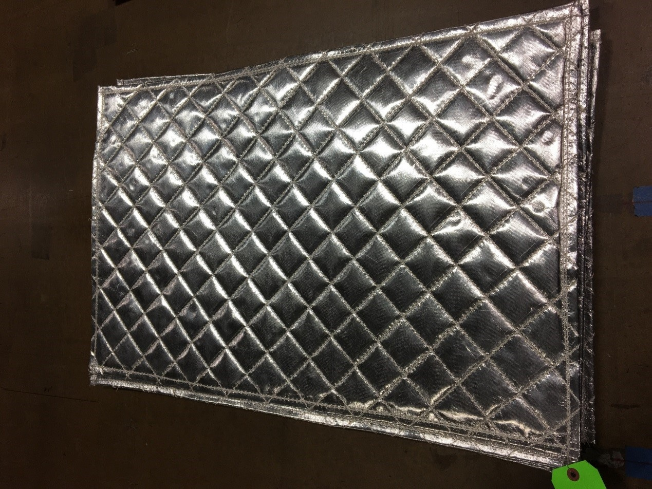 Firewall cover