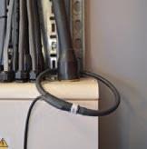 Rogowski coils