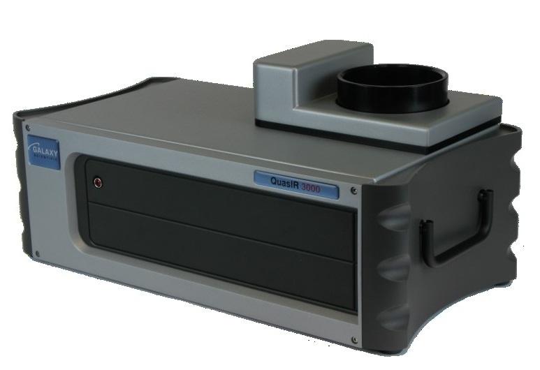 QuasIR™ 3000 portable FT-NIR spectrometer