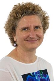 Katherine Bakeev, PhD
