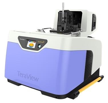 Terahertz Spectrometer