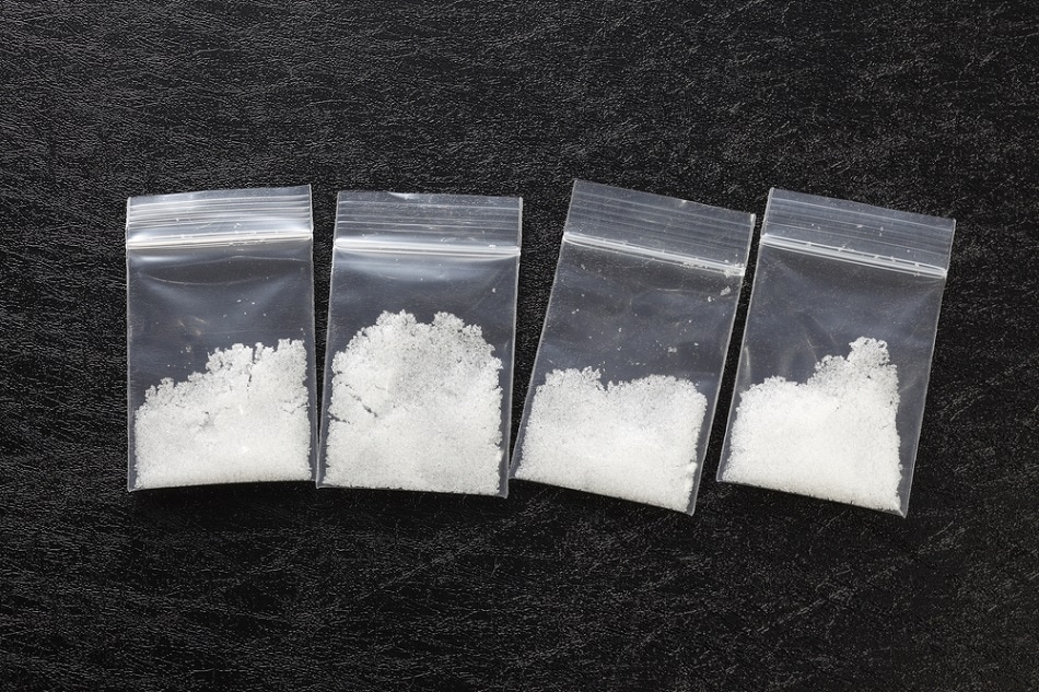 The appearance of drugs cannot be used to identify them, making a rapid and accurate method of drug identifcation a necessity for law enforcement and hospitals.
