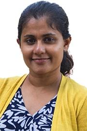 Dr. Irosha Nawarathne