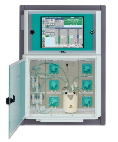 2035 TP Analyzer