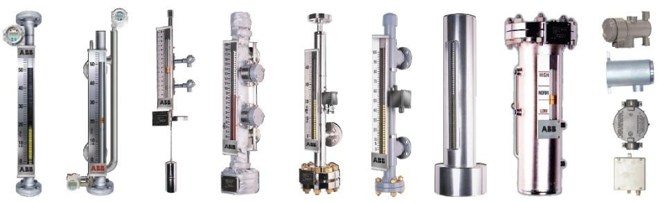 KM26 Series MLG & Switches.