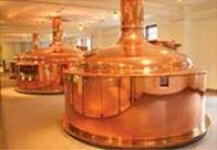 Copper bins