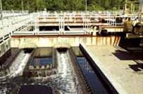 Wastewater handling