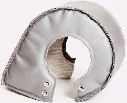 Firwin Turbocharger Cover