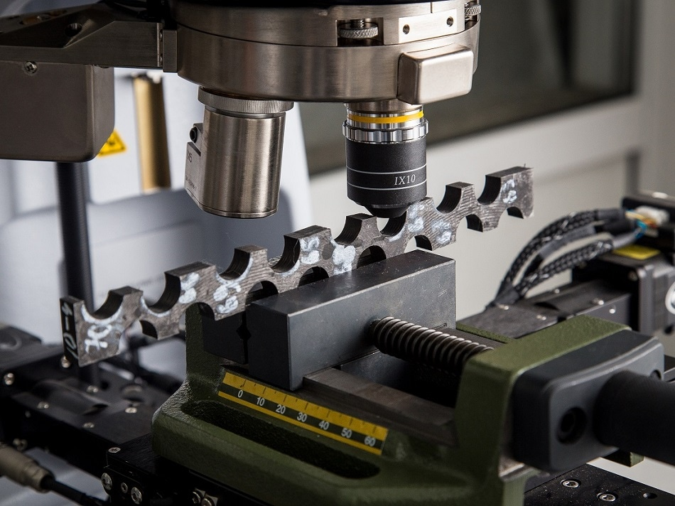 Surface metrology is an important part in all industrial processes, however as the equipment used is sophisticated calibration methods can be complex