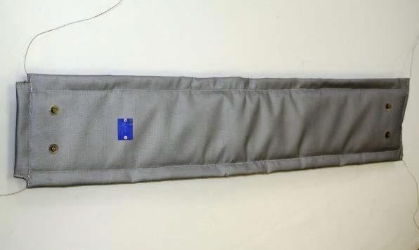Installing Standard Firwin Flange Cover