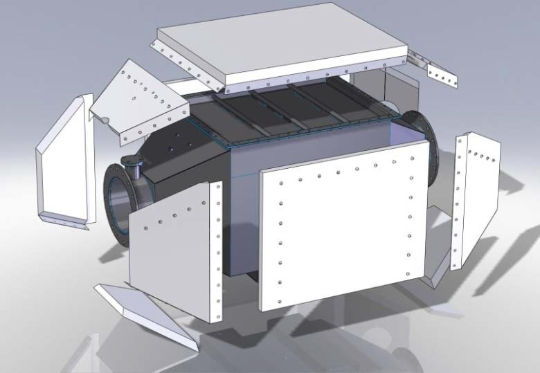 SCR systems