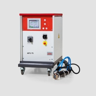 MFG Generator for Induction Heating