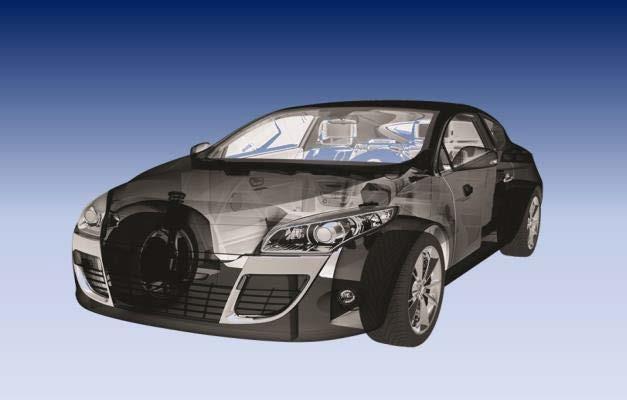 Saint-Gobain Seals: Automotive