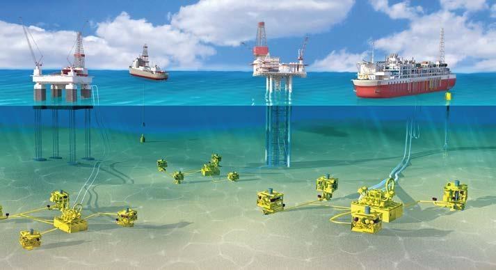 Saint-Gobain Seals: Oil and Gas