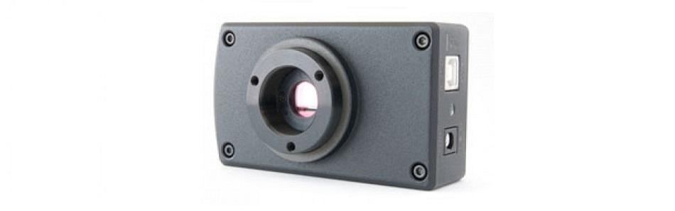 iTRACE use a Lu105 camera from Lumenera