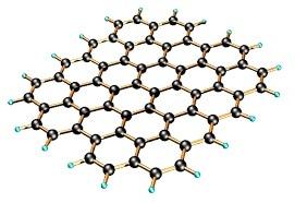 Monolayer graphene