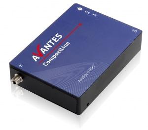 AvaSpec-Mini spectroscopy instruments