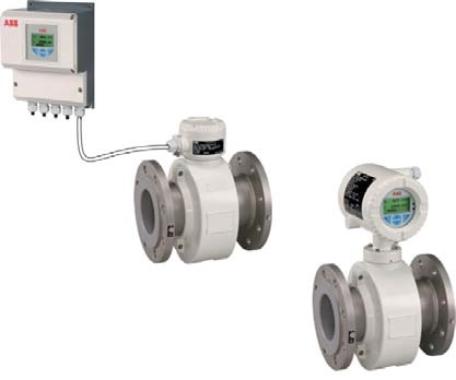 ProcessMaster with remote and integral mount design